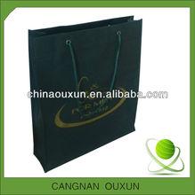 eco souvenir shopping tote bag