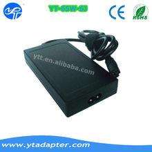 65w slim auto laptop power charger supplies variable 10 DC voltages output
