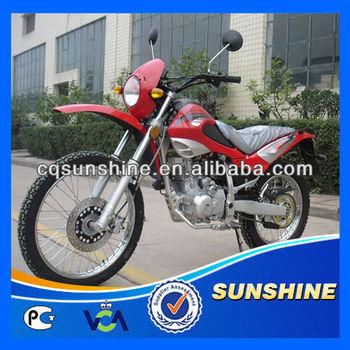 Nice Looking Exquisite 200cc new hot dirt bike off road
