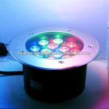 High quality lamp led /led underground light/ led underground light ip67 15W with CE & RoHS
