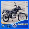 Promotional Classic 250cc motocross dirt bike
