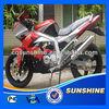 Low Cut Modern popular 200cc super sport motorcycle