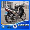 Low Cut Distinctive mirror motorcycle
