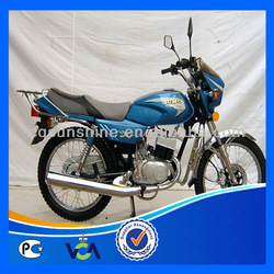 Promotional High Power cheap 125 motorbikes