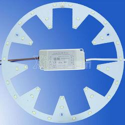 Special design LED Ring Light unit 180/230/260mm optional