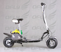 2013 NEW Hot Selling Foldable Gas Scooter gas scooter skateboard