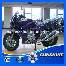 High-End High Power sport bikes