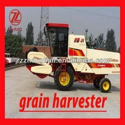 4LZ-2A new model best sale wheat crop cutting machine