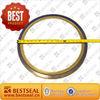 asme b16.20 spiral wound gask/ss304 spiral wound gasket/oil seal