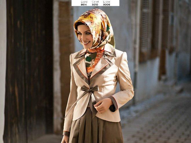 vêtements hijab