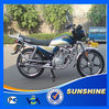 SX150-5A Best Quality 150CC Off Road Motorcycle