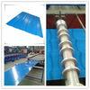 24 gauge corrugated steel roofing sheet