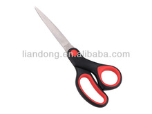 Stainless Steel Safety School Student Scissors(SS014)