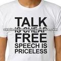 T-shirt engraçado SLOGANS