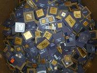 cpu processor scrap