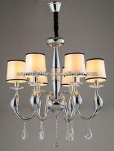 Gold chandelier/Crystal Chandelier/lighting fixture