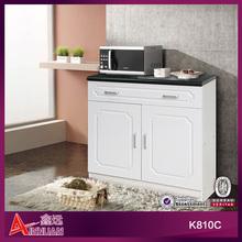 K810C modern door based cheap wooden dining room side cabinet john