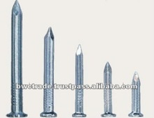 China Nails 2 Iron/Steel Concrete Nail