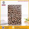for ipad mini leopard leather case