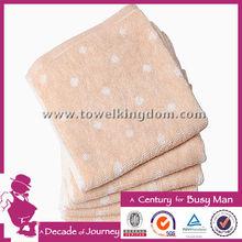 POPULAR ORGANIC COTTON CUT VELVET KITCHEN TOWEL SPORT TOWEL TEA TOWEL