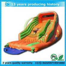 best indoor kids inflatable slide residential use, inflatable slide for kids