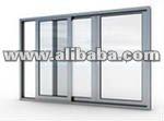'Aluminium Windows&Doors'