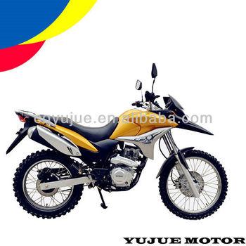 Chinese Motocross Motorcycles 200cc Dirt Bike