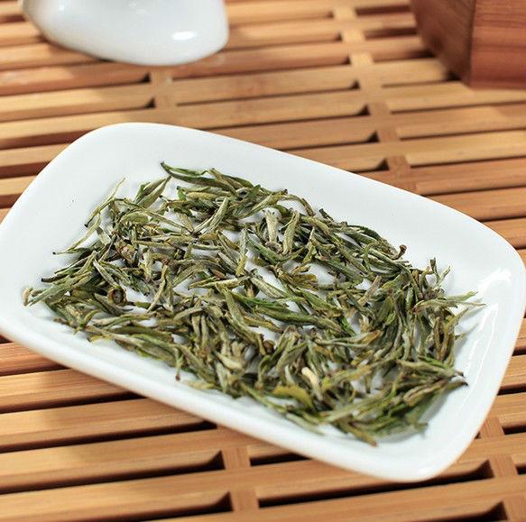 Superfine Grade Huoshan Huangya Yellow Tea
