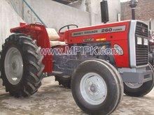 Massey Ferguson 260 60 Hp From Pakistan 2WD