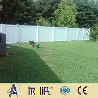 Zhejiang hangzhou AFOL green pvc fence