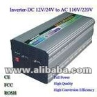 INVERTERS CONVERTERS ALL BRANDS ALL KINDS ALL TYPES