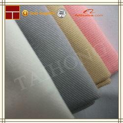 100% C 16*12 108*56 57/58inch cotton twill 280gsm fabric