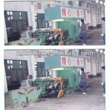 XGK-LD650 12-High Reversible Aluminium Foil Rolling Mills Plant For Pharmaceutica