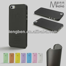 New mold make cell phone case cover (ultrathin 0.35mm)