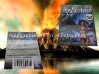 wicked potpourri 1.5 grams/ legal herb/heral incense zipper bag