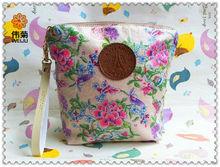 Printed Latest Special PU Custom Korean Professional Cosmetic Bag Travel