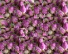 100% Organic Imperial Dried Pink Rose Buds Tea