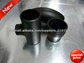 Buttweld accesorios de tubería- sa-234-wpb b16.9 asme