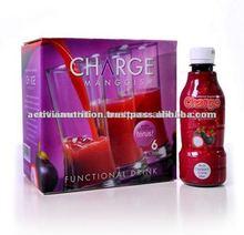 Mangosteen Anti-oxidant Drink