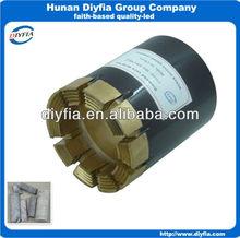 aq/bq/nq/hq/pq diamond core bit