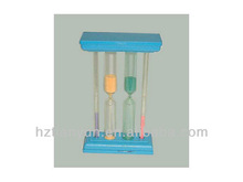 New design !!plastic sand timer& hourglass/sand clock