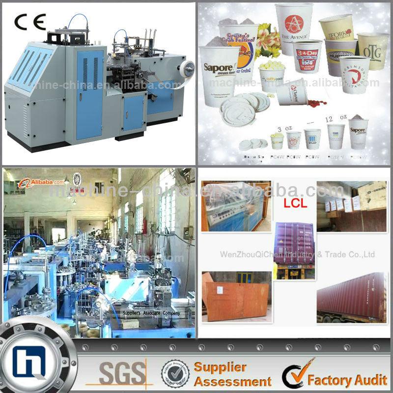 machine products company