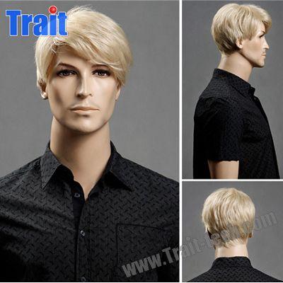 Wholesale Mens Wigs 31