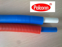 100% raw material ASTM/DIN PEX tubing for floor heating