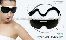 electric relax vibration eye massager