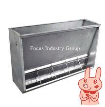 single side stainless steel trough 2013 best seller