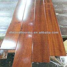 Natural Cumaru Engineered & Solid Wood Flooring