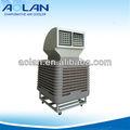 18000m3/1650cm haut de décharge d'air ventilateur axial ventilateur de plafond de style industriel