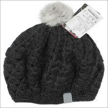hand made knitted children cap hat