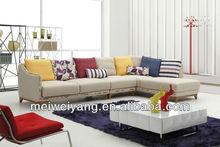 2013 dubai fabric sofa set super great fabirc furniture ,sell antique furniture buy sofa set sectional sofa pink WQ8997